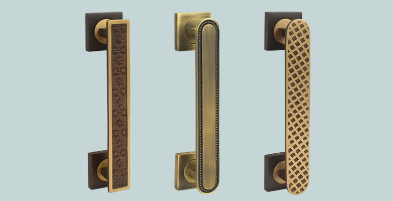 Architectural Hardware Solutions | Security Solutions | Reyale